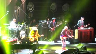 """Tom Petty and The Heartbreakers (live) """"So You Want to Be a Rock 'n' Roll Star""""  Houston"""