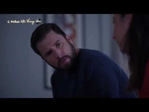 A Million Little Things 3.05 (Preview)