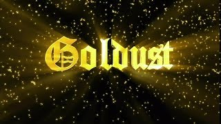 Goldust Entrance Video
