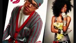 Chris Brown ft Teyana Taylor - im illy