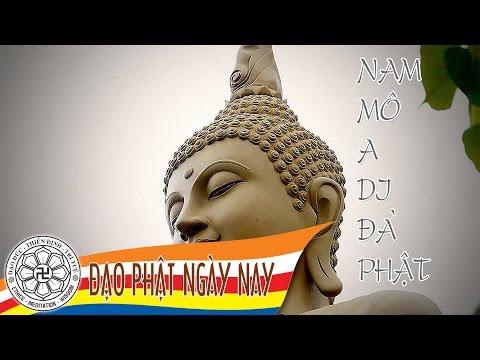 Nam-mô A-di-đà Phật (chậm)