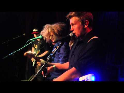 The BrownsBrothers  - Don't Tell My Momma (Live at Club Moscow 6.11.14)