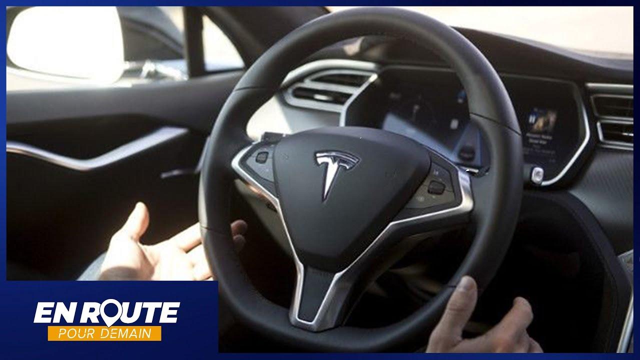 En route pour demain #08 : Tesla Autopilot, progrès ou danger ?