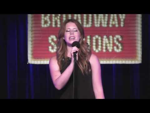 Allie Trimm - Broadway, Here I Come! (SMASH) Mp3