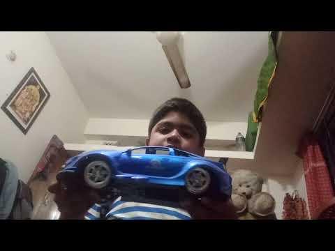 Aditya's toy Presentation (видео)