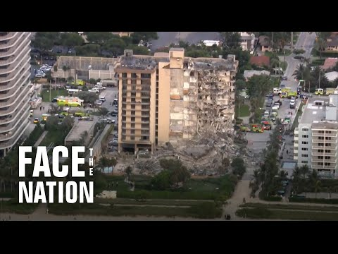 Uncovering cause of Florida building collapse could take months