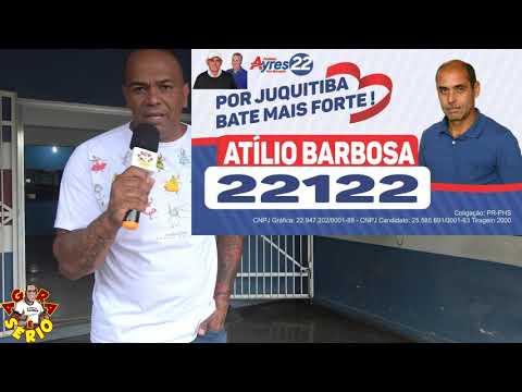 Irineu Machado pode ser o Novo chefe de Gabinete e Atílio dos Barnabés Assume uma cadeira de Vereador na Câmara depois do Carnaval.