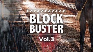 Blockbuster Vol 3: Rain, Snow, Smoke & Blood Effects  | Filmora Effects Store