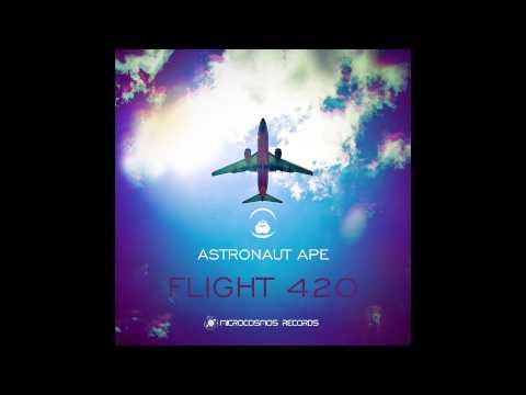 """Az """"Astronaut Ape - I Of The I""""  ugyancsak egy Chillout klasszikus"""