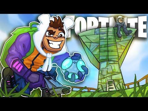 Gmod Fortnite