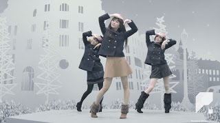 [OfficialMusicVideo]Perfume「ねぇ」