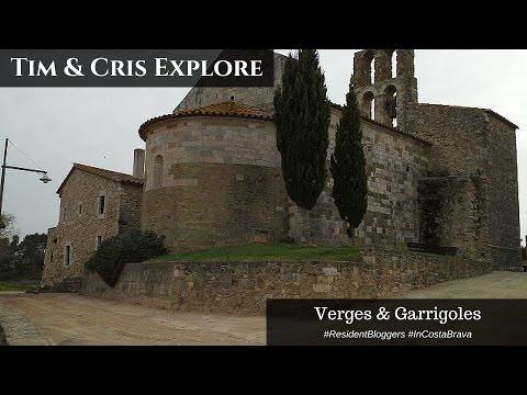 Tim & Cris Explore   Verges & Garrigoles   #InCostaBrava