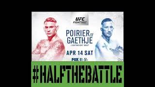 UFC Glendale: Poirier vs Gaethje Bets, Picks, Predictions on Half The Battle (UFC on Fox 29)