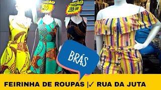 TOUR • FEIRINHA DA RUA DA JUTA • FEIRINHA RUA TIERS | SACOLEIRAS