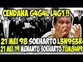 BERITA TERBARU HARI INI BARU 21 MEI 2019 21 Mei 1998 Soeharto 21 Mei 2019 Prabowo