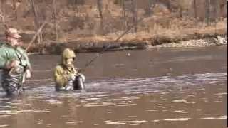 Рыбалка на реке урми хаб край