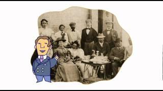 """Luca Novelli - Guglielmo Marconi - """"Lampi di genio in TV"""" - Seconda Serie"""