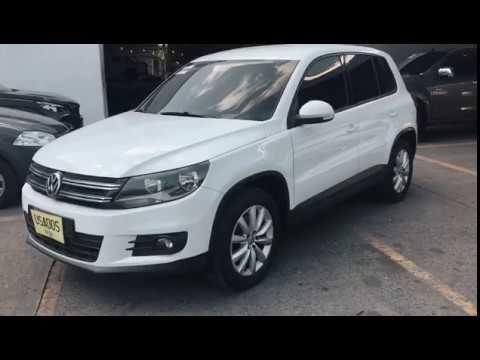 Volkswagen Tiguan 2014 - $56.900.000