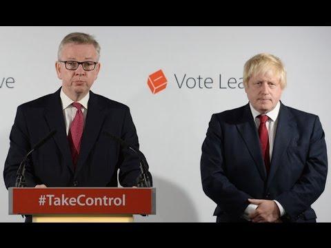 Why Boris Johnson Gave Up His Shot At Prime Minister