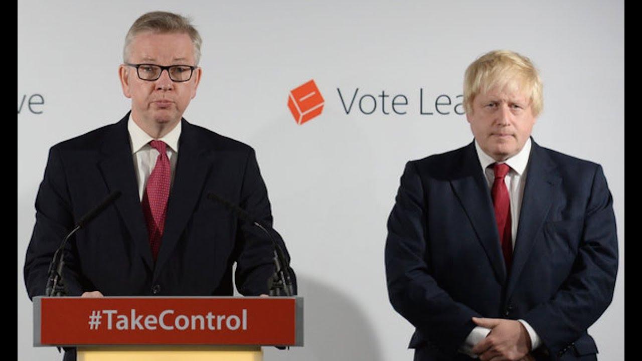 Why Boris Johnson Gave Up His Shot At Prime Minister thumbnail