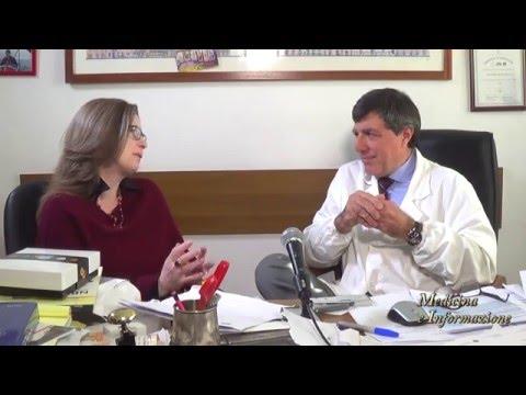 Infiammazione della prostata per il trattamento di farmaco
