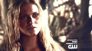 Clarke & Lexa- I found