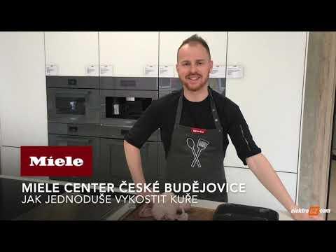 Miele Center České Budějovice | Jak jednoduše vykostit kuře