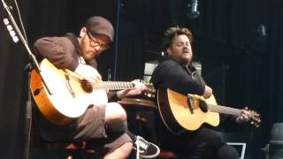 Bowling For Soup - Graduation Trip - Manchester VIP 2016
