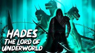Hades: The God of the Underworld - The Olympians - Greek Mythology - See U in History