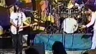 Uncle Tupelo 89 - First TV Appearance - Graveyard Shift