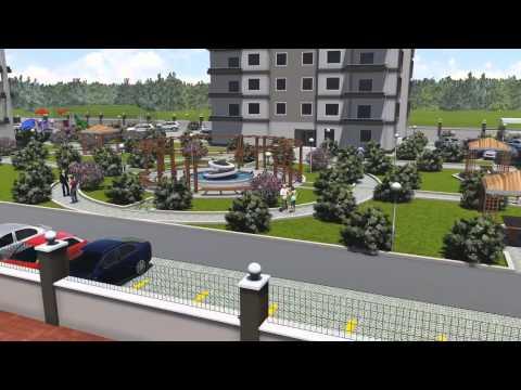 Akkent Florya Videosu