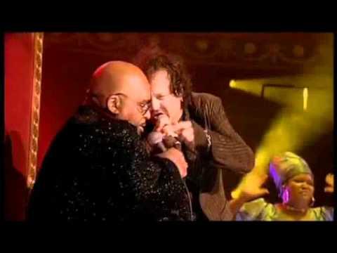 zucchero- Solomon Burke- diavolo In Me - A Devil In Me (featuring Solomon Burke) .