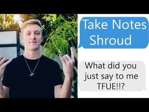 """r/ApexLegends """"Take Notes Shroud"""" Apex Legends Funny Reddit Posts"""