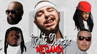 Post Malone | White Iverson | MEGAMIX (ft. Montana of 300 Lil Wayne Rick Ross & French Montana)