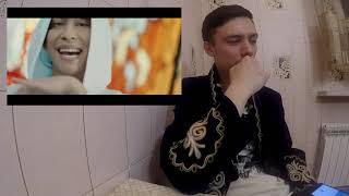 Реакция на RaiM & Artur - Сәукеле  (Новая музыка Казахстана)