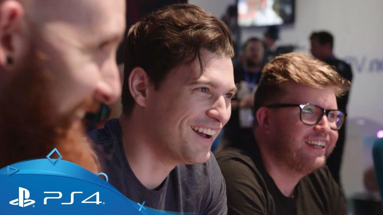 Con Scimpazziamo, PlayLink porta i giochi da tavolo per tutta la famiglia su PS4