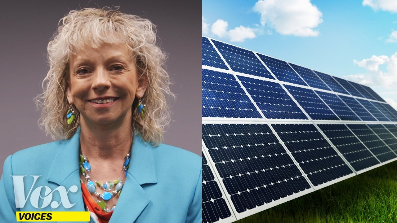 I'm a Tea Party conservative. Here's how to win over Republicans on renewable energy. thumbnail
