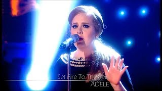 Adele & Modern Talking   Set Fire To The Rain (Brother Louie '86 Mix)