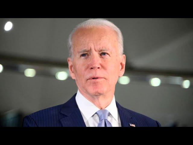 Watch CNBC's full interview with former Vice President Joe Biden