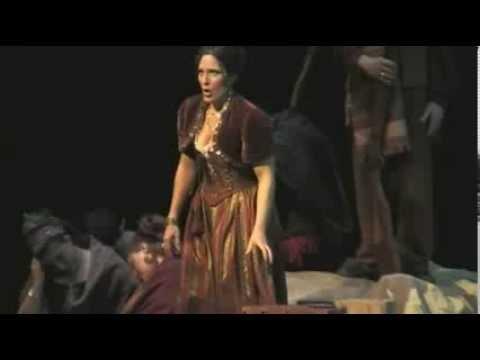 Card Aria, Carmen