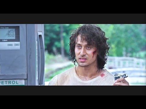 Download Tiger Shroff Daringbaaz In Full Movie Baaghi Best And Wonderful Fight Scene Full HD HD Mp4 3GP Video and MP3