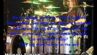Firehouse - Acid Rain (with lyrics)