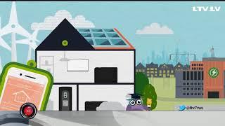 Новые технологии в энергетике