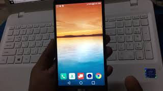 LG Stylo 2 V FRP/Google account bypass | LG VS835 Verizon FRP/Google Account Bypass