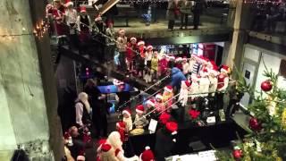 XV Ülemaailmne jõuluvanade konverents