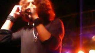 "Chris Cornell ""No Such Thing"" @ Columbiaclub, Berlin/Germany June 24, 2009"