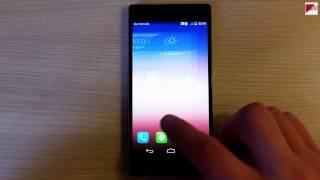 Huawei Ascend P7 im Test