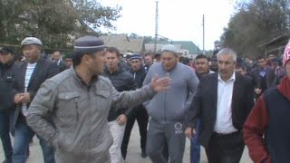 Ногайцы требуют справедливости (Дагестан)