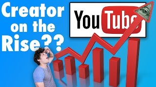 How I got on the YouTube Trending page!!