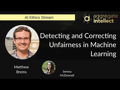 Detecting and Correcting Unfairness in Machine Learning